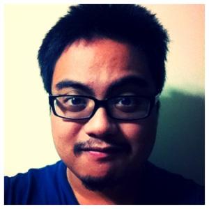 TLBX Editor In Chief, Grayson M.