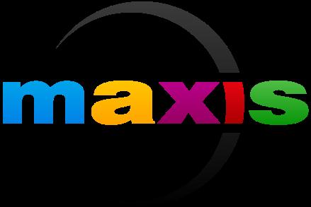 Maxis 1987-2015