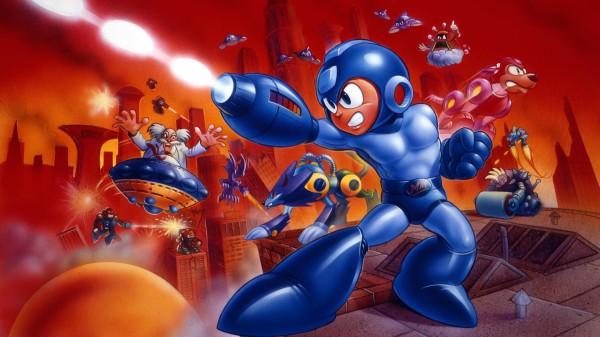 Mega-Man-7-SNES-original-artwork