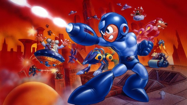 Mega-Man-7-SNES-original-artwork