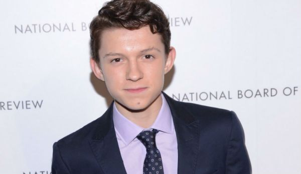 Spider-Man-Actor-Tom-Holland