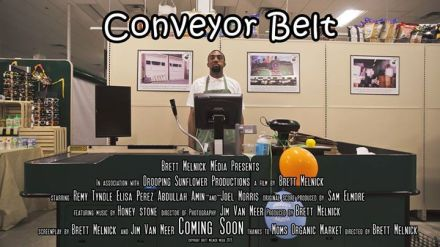 Conveyor Belt