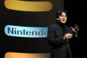 Iwata-Nintendo