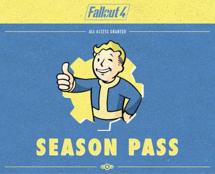 Season Pass Fallout 4