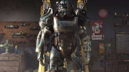 Power Armor