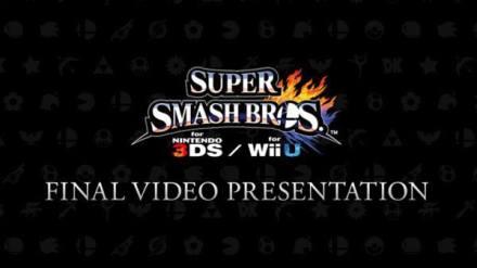 Final Smash Presentation