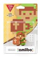 8 Bit Link Amiibo