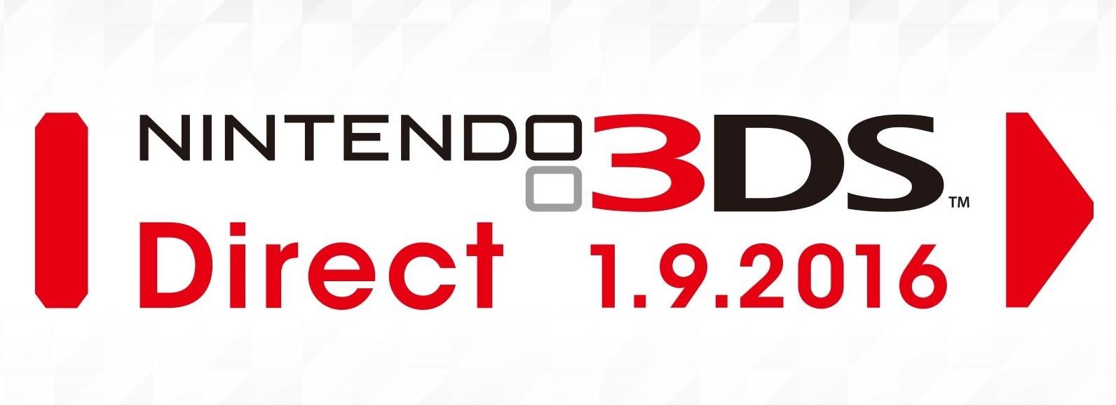 Nintendo Direct Sept 1