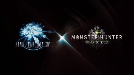 Final-Fantasy-XIV-Monster-Hunter-World