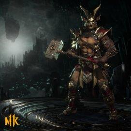 new shao kahn mk11